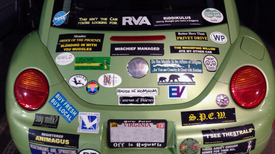 10 Factors That Affect Your Car's Resale Value
