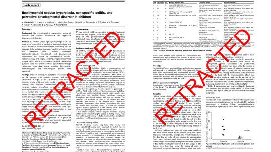 Database of 18,000 Retracted Scientific Papers Now Online