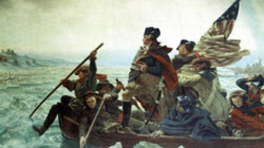 Revolutionary War Pictures