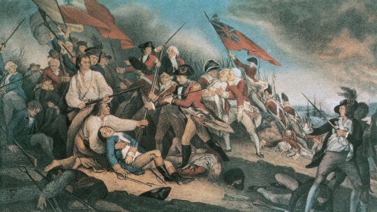 Why Was the American Revolution So Revolutionary?