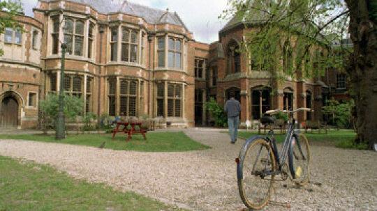 How Rhodes Scholarships Work