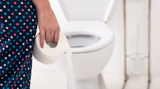 Is there a right way to poop?