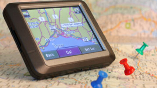 Can you transfer road trip plans to your GPS?