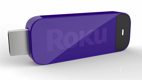How the Roku Streaming Stick Works