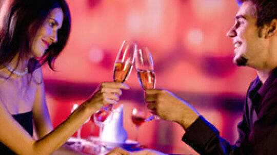 5 Tips for Creating a Romantic Night