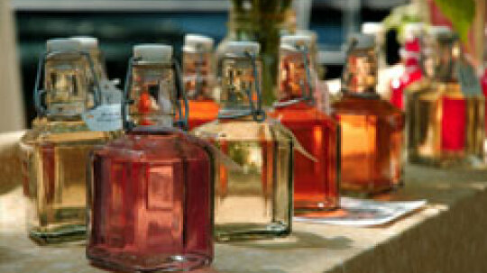 Uses for Vinegar: Children's Activities