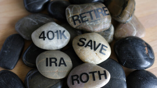 Why are companies allowing people to choose between traditional and Roth 401(k)s?