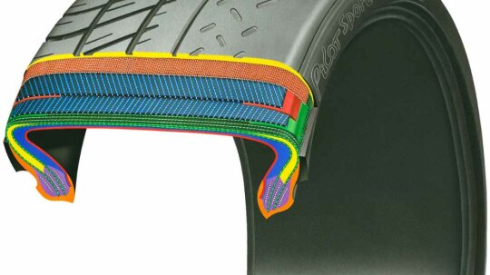 How Run-flat Tires Work