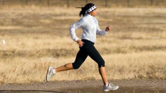 How Running Stride Works