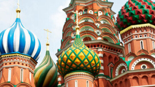 How Russian Traditions Work