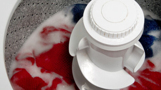 How to Sanitize Your Washing Machine