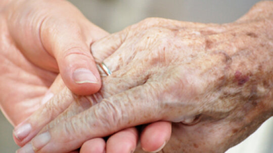 What's sarcopenia and what can you do about it?