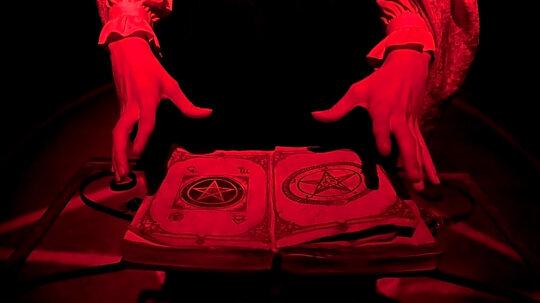 How Satanic Panic Worked