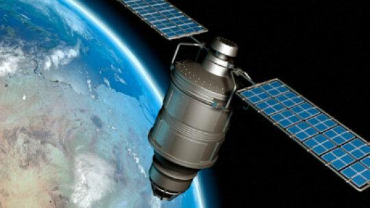 How Satellite Internet Receivers Work