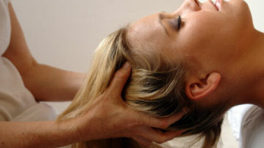 Scalp Massage Basics