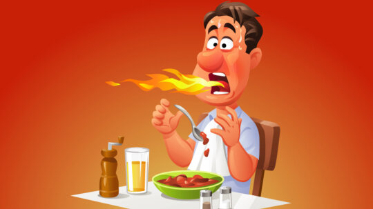 The Scoville Scale: How Hot Is That Pepper?