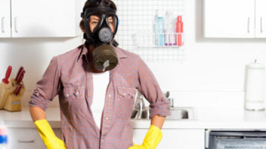 How to Clean Your House for Each Season