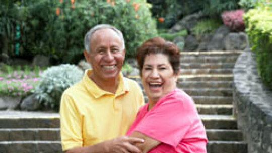 10 Pieces of Retiree Dating Advice