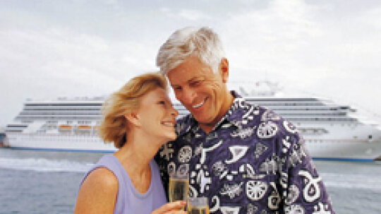 5 Reasons to Go on Senior Singles Cruises