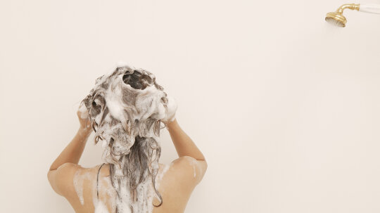 Switching Shampoos: Necessary or Nah?