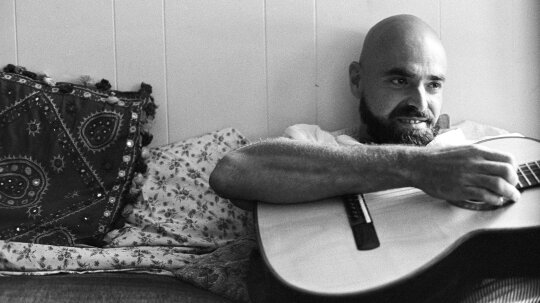 The Delightfully Eccentric World of Shel Silverstein