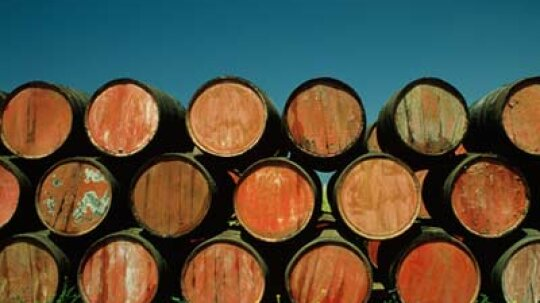 Ultimate Guide to the Sherry Wine Region
