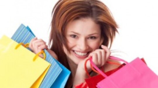 5 Signs of a Shopaholic