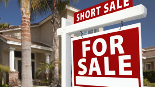 How Short Sales Work