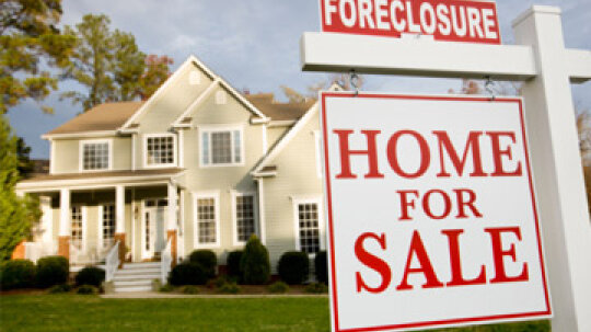 Should you buy a foreclosed home?