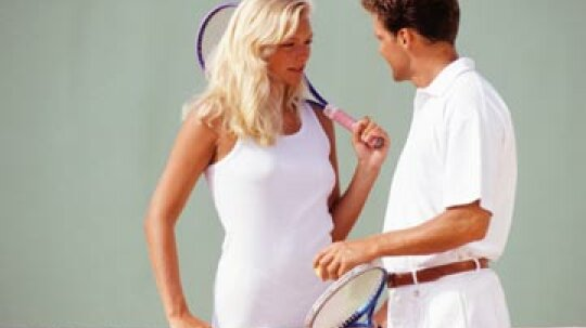 How to Find a Singles Sports Club