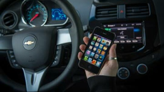 Can you buy a car with Siri built in?