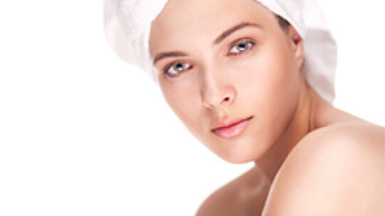 What is The Difference Between the Skin On Your Face and Your Body?