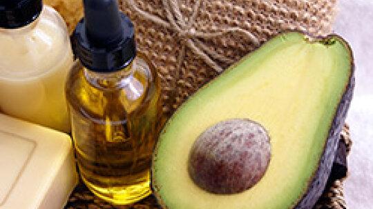 5 Oils Good for Dry Skin