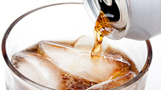 Quick Tips: Does soda cause breakouts?