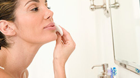 Should you use a face cleansing brush?