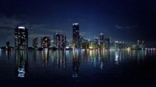 The World's Most Beautiful Skylines