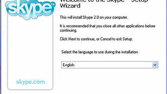 Skype vs. Vonage