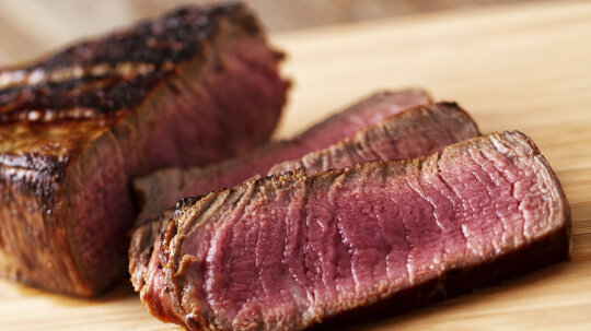 Is grass-fed beef better for you?