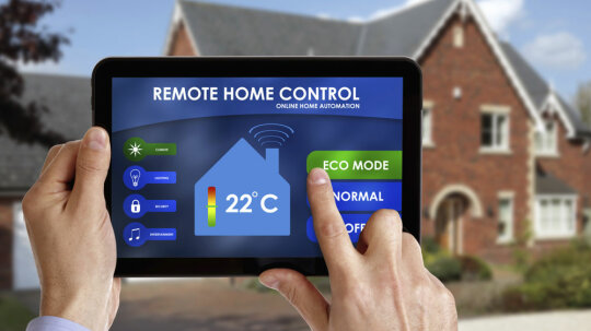 How Smart Homes Work