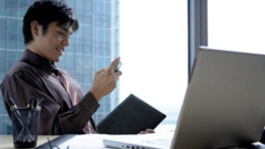 Top 5 Emerging Phone Technologies