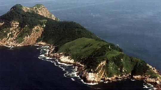 Snake Island: A Viper-infested Hellscape