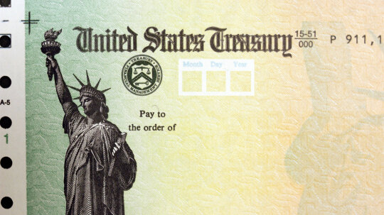 Who Decides When Your Social Security Check Increases?