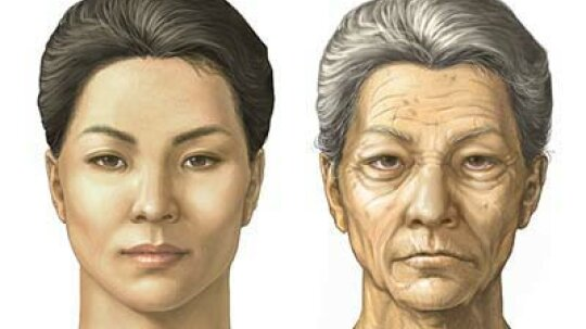 How does aging work?