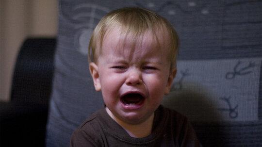 American Academy of Pediatrics Says Spanking Is Ineffective