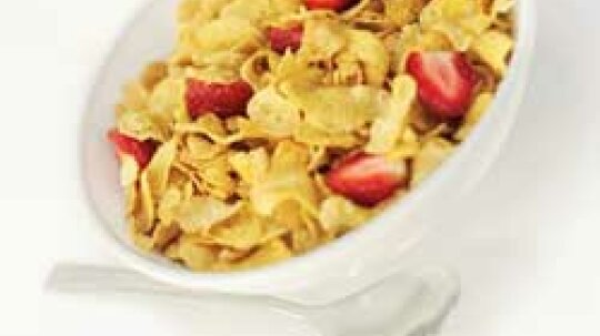 Bran Cereals: Natural Weight-Loss Food