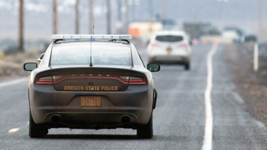 You'll Get in Serious Trouble for Speeding in These Five States