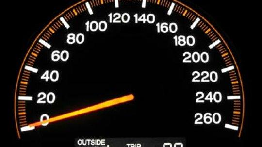 How Speedometers Work