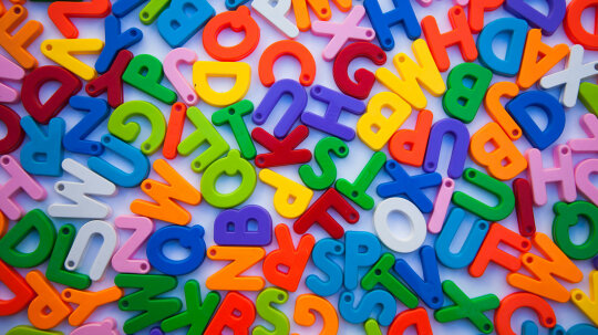 Quiz: Can You Spot the Misspelled Words?