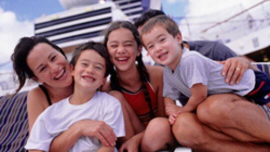 5 Spring Break Tips for Families
