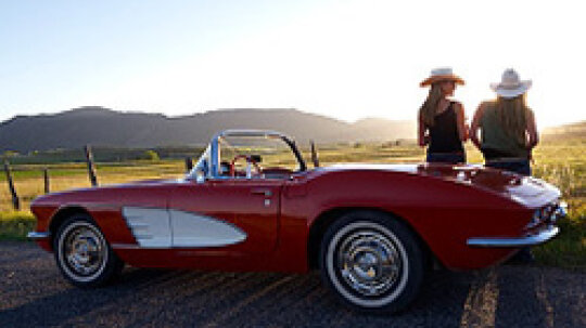 10 Tips for Spur-of-the-moment Road Trips
